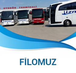 İzmir Turizm - Otobüs Bileti